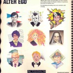 Review – Alter Ego (1986)
